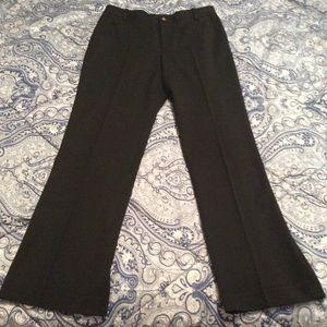 Misses Dress Pants